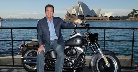 Terminator on HD