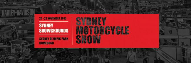 Sydney expo 2015